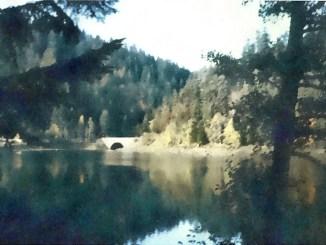 Oktober-Brücke 1993 (Grafik: Martin Dühning)