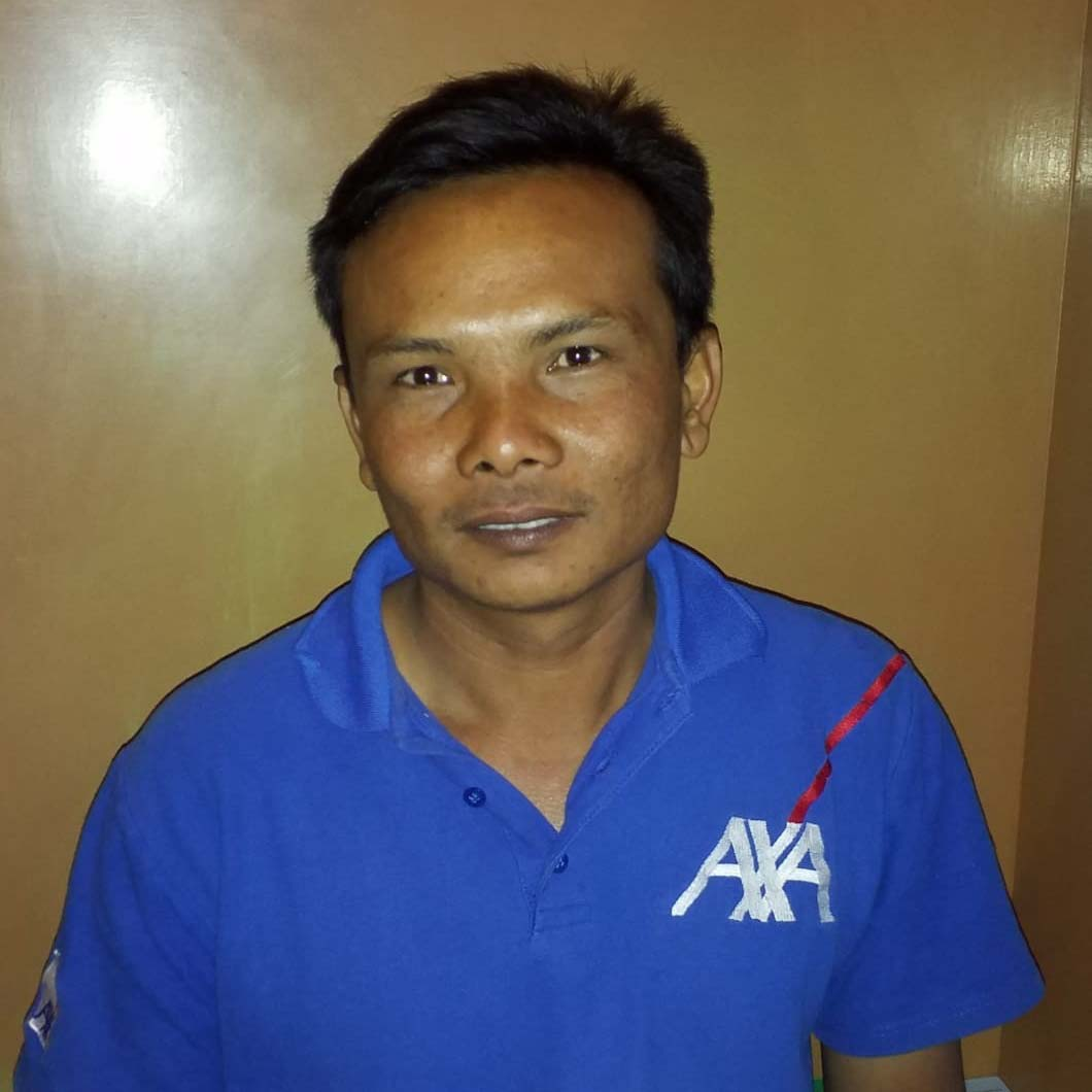 I Wayan Wirawan