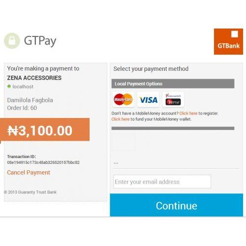 Payment Gateways in Nigeria - Anatech