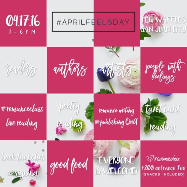 aprilfeelsday