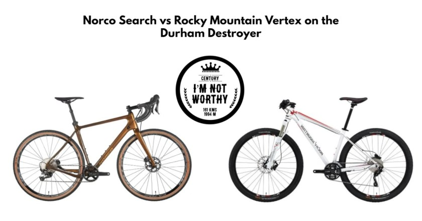 Rocky Mountain Vertex 930 vs Norco Search Featured Image