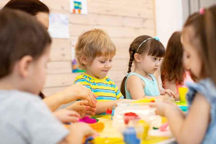 Enfant et bilinguisme précoce