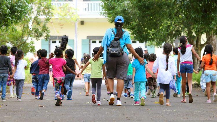 Enfants Mauriciens