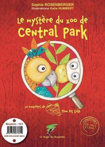 Le mystère du zoo de central park