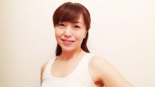 森下由美子 効かせ隊プロフィール写真