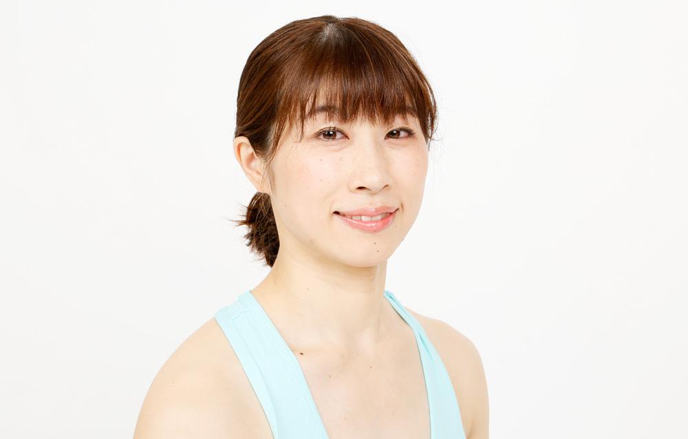 大和田礼子 効かせ隊プロフィール