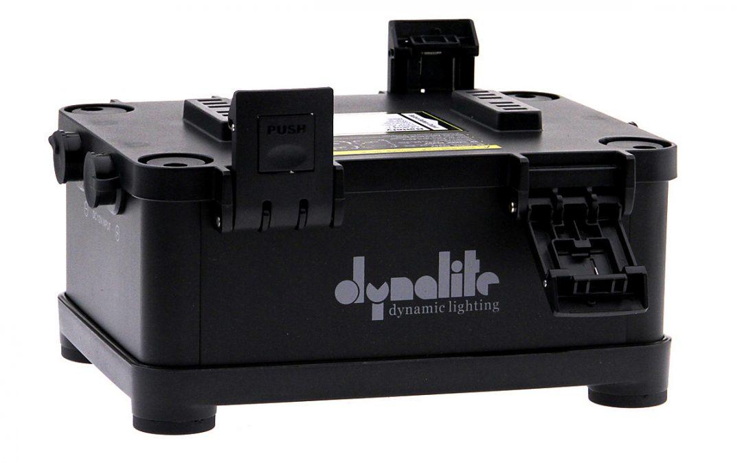 Dynalite XP800