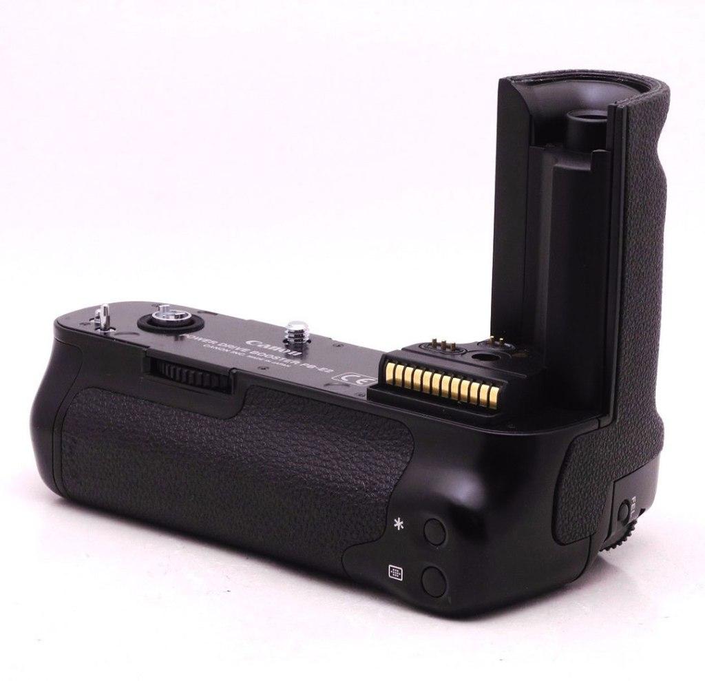 Canon Power Drive
