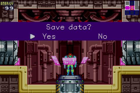 Metroid Fusion 024