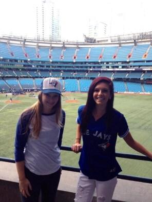 Blue Jays vs Yankees