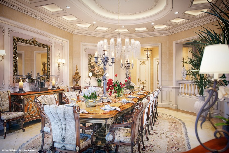 35-luxury-dining-room