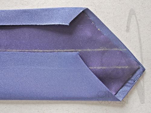 8# Tutorial: A gravata do Noivo