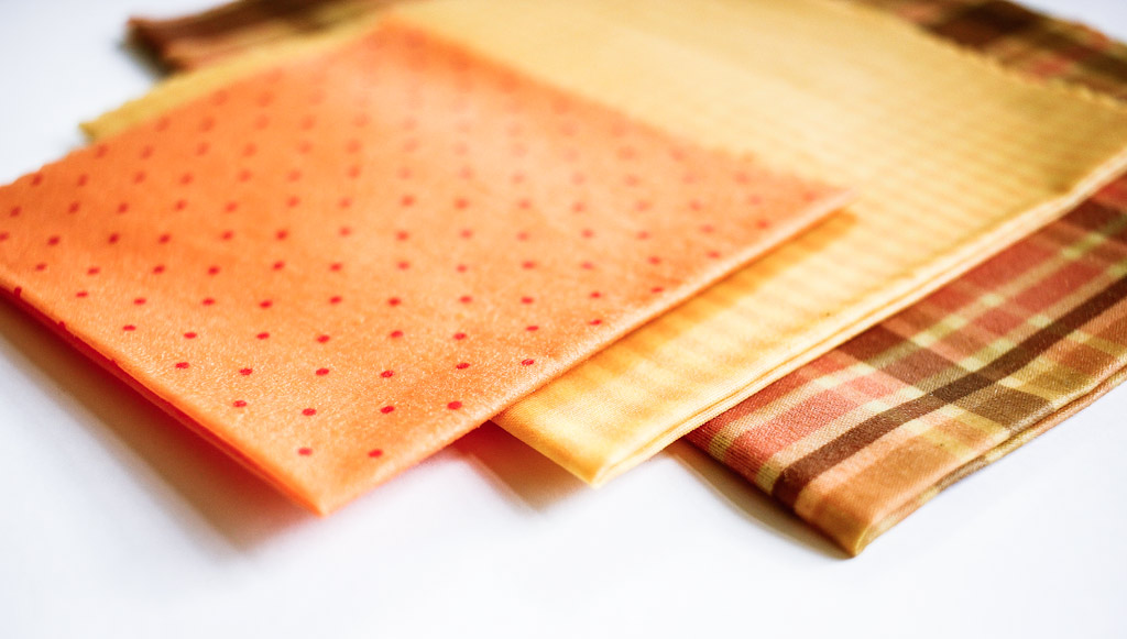 Embalagem Ecológica - Pano de Cera Bee Wax Wrap