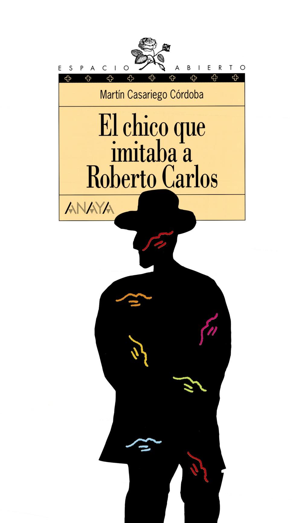 Resultado de imagen de EL CHICO QUE IMITABA A ROBERTO CARLOS