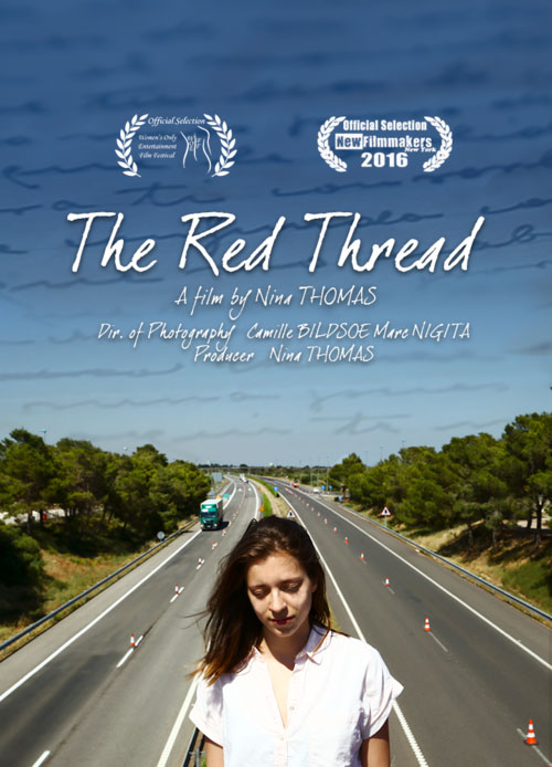 the Red Thread, documental dirigido y producido por Nina Thomas