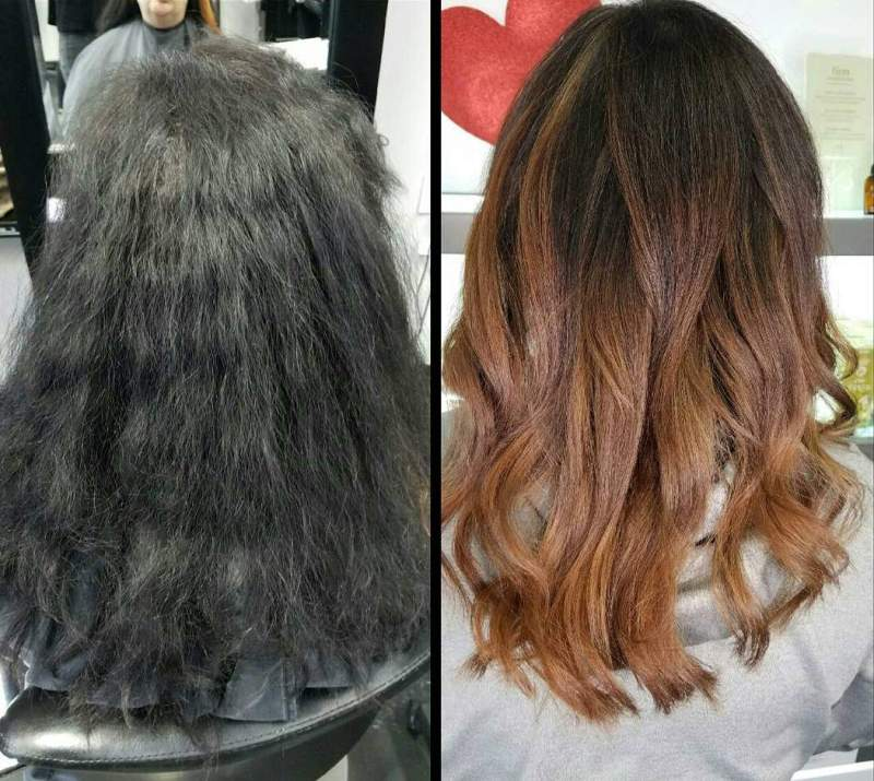 How Much Does Professional Hair Coloring Cost Makeupsite