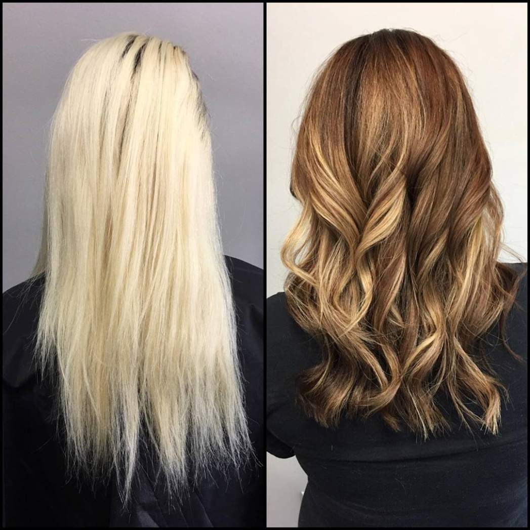 Why Does Hair Color Correction Cost So Much