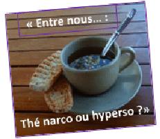 Réunion Thé narco IDF