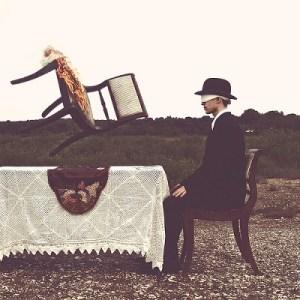 La paralysie du sommeil illustrée par Nicolas Bruno
