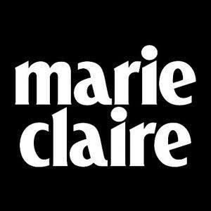 Logo du journal Marie-Claire