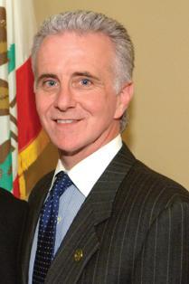 California State Assembly Member Paul Krekorian