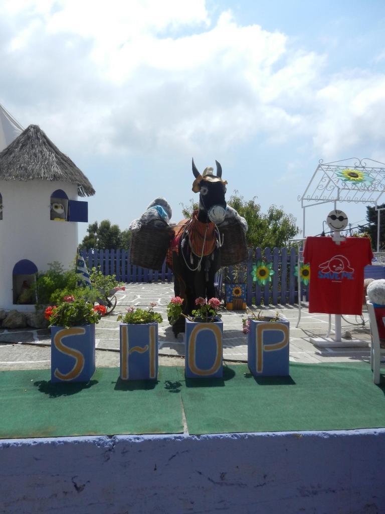 Jurnal de vacanţă: Skiathos – Alonissos – Skopelos