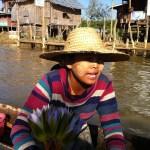 Myanmar – primele impresii