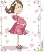 Jurnalul unei gravide – primele impresii