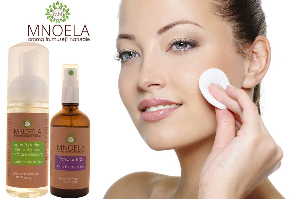 Produse Cosmetice naturale – Concurs
