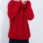 pulover idei cadouri de Craciun