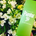 Plantur39 sampon impotriva caderii parului