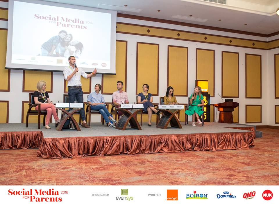 social media for parents 2016