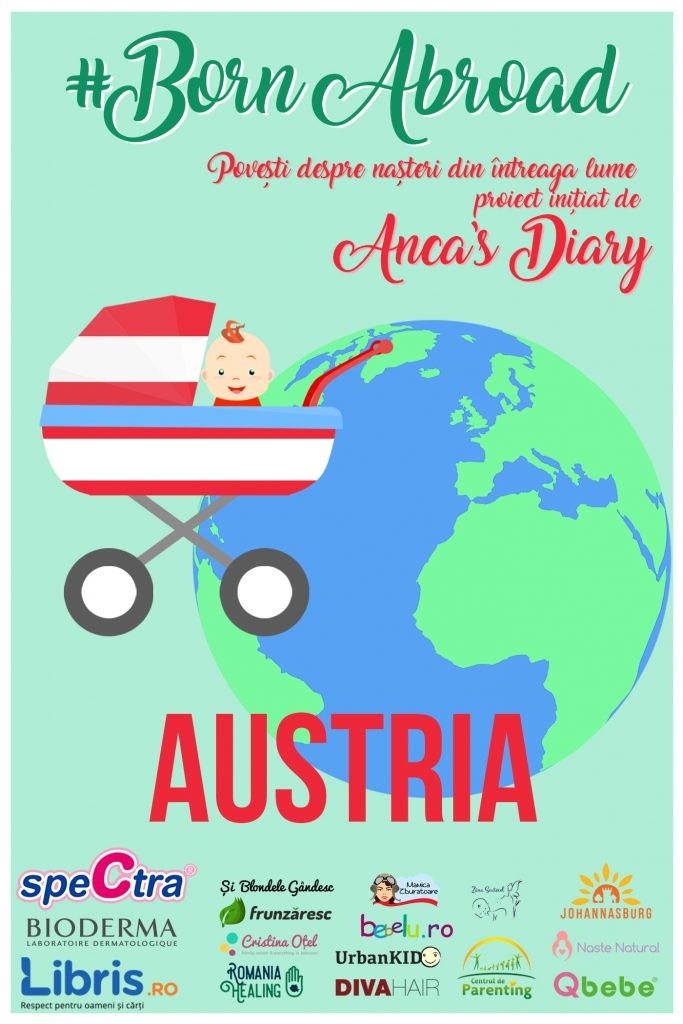nasterea in Austria
