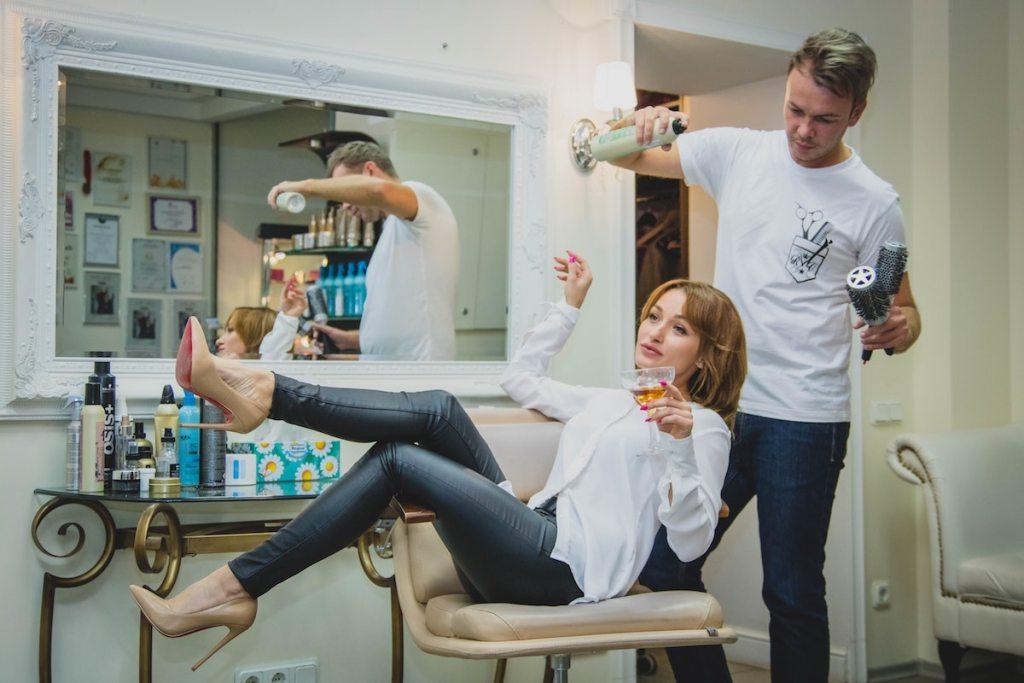5 lucruri care mă enervează atunci când încerc un salon nou de înfrumusețare