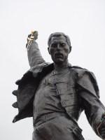 Caut tort cu Freddie Mercury