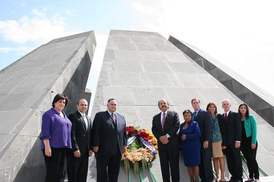 armenia main