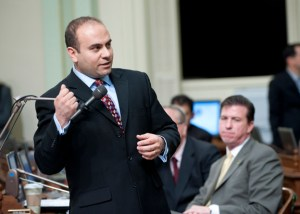 Assemblymember Nazarian Introduces AB 659