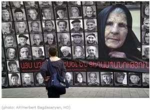 armenian survivors