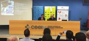 """Protech tecnología """"made in Murcia"""" para impulsar el aterrizaje en la construcción 4.0"""