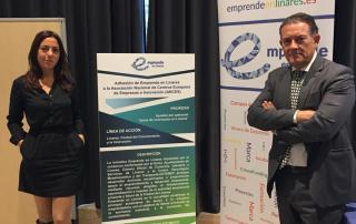 ANCES, presente en el Primer Encuentro de Inversión celebrado en Linares