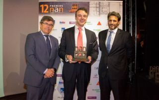 Biocurve, empresa CEEIARAGON, Premio NAN 2018