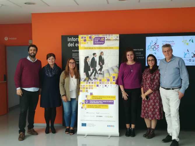CEEIM busca 10 emprendedores para lanzar una empresa con valor social