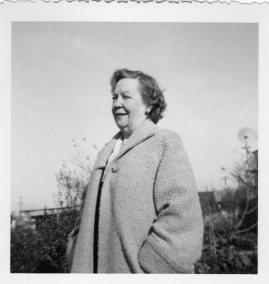 Alice Van Horn