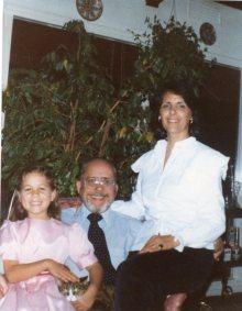 Bob, Mary & Melanie