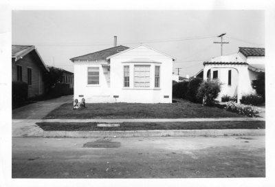 Culver City 1941