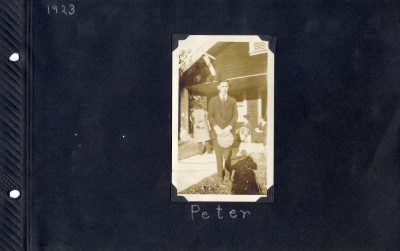 LudwigIrene-Album1-TheEarlyYears-1