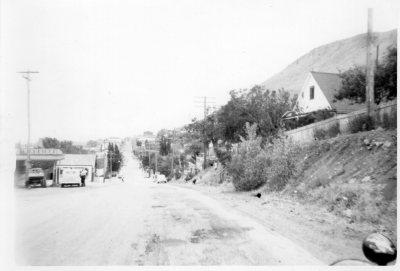 Virgina City July 1946