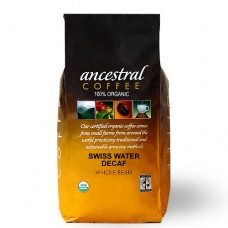 Swiss Water Decaf – Whole Bean 1lb Bags