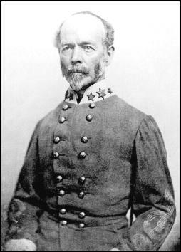 Lt. Col. J.E. Johnston