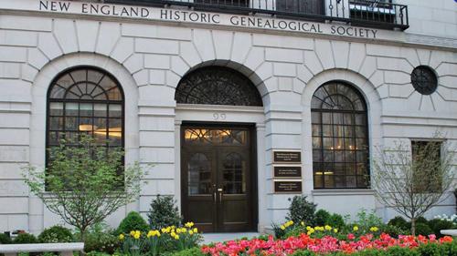 A Treasure Trove of Colonial History - AncestralFindings.com